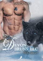 Devon@Bruns_LLC: Wolfsblut by Bianca Nias