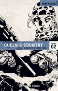 Queen and Country no 02/04