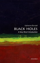 Black Holes: A Very Short Introduction by Katherine Blundell