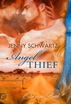 Angel Thief by Jenny Schwartz