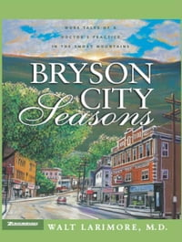 Bryson City Seasons