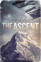 The Ascent - Der Aufstieg: Roman by Ronald Malfi