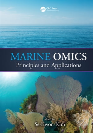 Marine OMICS Principles and Applications