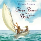 Three Bears in a Boat Cover Image