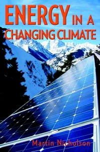 Energy in Changing Climate