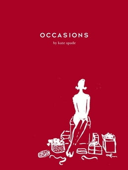 Book Occasions by Kate Spade