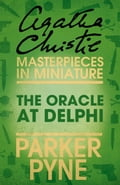 9780007526604 - Agatha Christie: The Oracle at Delphi: An Agatha Christie Short Story - Buch
