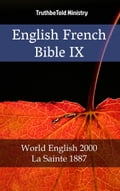 9788233919870 - Joern Andre Halseth, Rainbow Missions, TruthBeTold Ministry: English French Bible IX - Bok