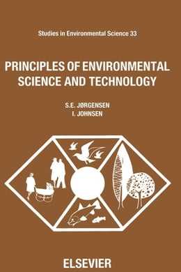 Book Principles of Environmental Science and Technology by Johnsen, I.