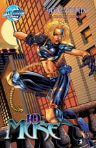10th Muse (Spanish Edition) #2 by Marv Wolfman