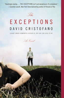 Book The Exceptions by David Cristofano