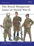 The Royal Hungarian Army in World War II 6ce5d6db-9517-46d3-beaa-5808d8d5d620