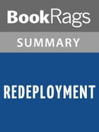 Redeployment by Phil Klay l Summary & Study Guide by BookRags