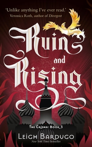 Ruin and Rising Book 3