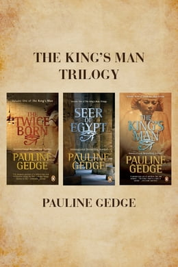 Book The King's Man Trilogy by Pauline Gedge