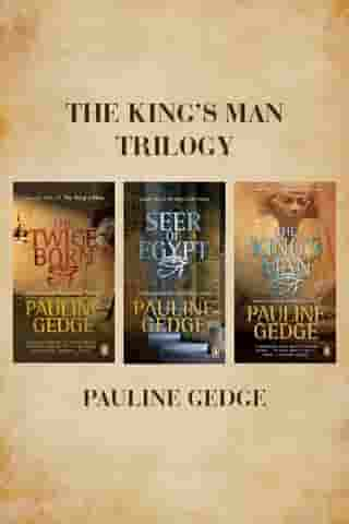 The King's Man Trilogy by Pauline Gedge
