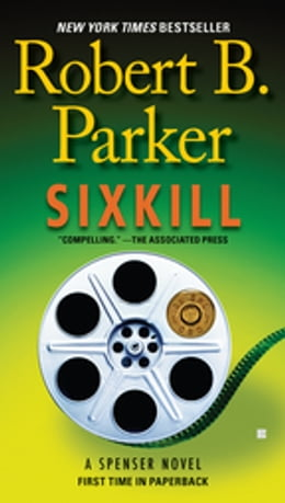 Book Sixkill by Robert B. Parker