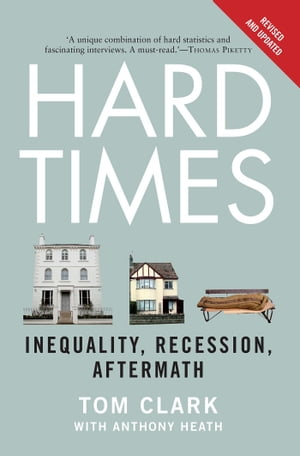 Hard Times Inequality, Recession, Aftermath