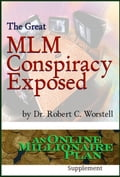 The Great MLM Conspiracy Exposed