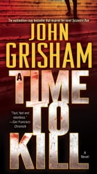 A Time to Kill Cover Image