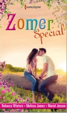 Zomerspecial by Rebecca Winters