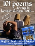 1230000270694 - AA. VV., Wirton Arvel: 101 Poems to Read in London & New York - Buch