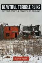 Beautiful Terrible Ruins: Detroit and the Anxiety of Decline by Dora Apel