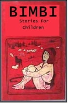 Bimbi: Stories for Children by Louise de la Ramee