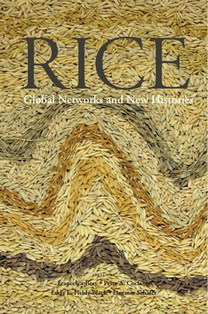 Rice Global Networks and New Histories