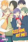 Kiss Him, Not Me 13 Cover Image