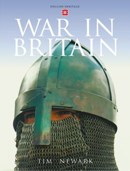 Book War in Britain: English Heritage by Tim Newark