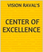 Centre of Excellence - CoE by Vision Raval