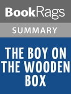 The Boy on the Wooden Box by Leon Leyson l Summary & Study Guide by BookRags
