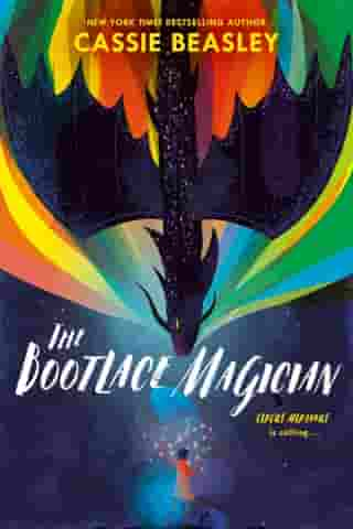 The Bootlace Magician