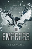 The Empress Cover Image