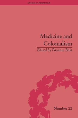 Medicine and Colonialism Historical Perspectives in India and South Africa