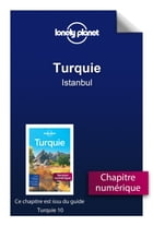 Turquie 10 - Istanbul by Lonely PLANET
