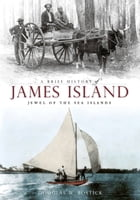 A Brief History of James Island: Jewel of the Sea Islands by Douglas W. Bostick