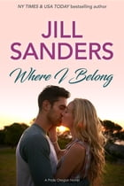 Where I Belong by Jill Sanders