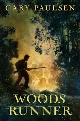 Book Woods Runner by Gary Paulsen
