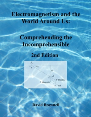 Electromagnetism and the World Around Us Comprehending the Incomprehensible