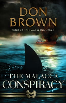 Book The Malacca Conspiracy by Don Brown