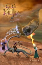 The Third Key of Kalijor by Paul Lell
