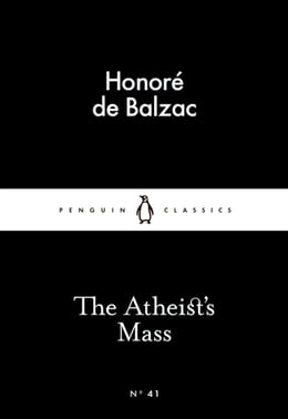 Book The Atheist's Mass by Honoré de Balzac