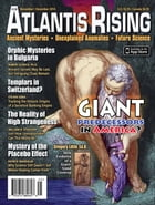Atlantis Rising Magazine - 110 March/April 2015 by J. Douglas Kenyon