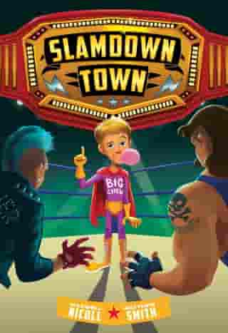 Slamdown Town (Slamdown Town Book 1) by Maxwell Nicoll