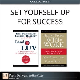 Book Set Yourself Up for Success (Collection) by Ken Blanchard