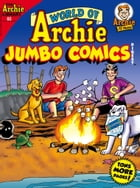World of Archie Comics Double Digest #60 by Archie Superstars