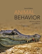 Animal Behavior by Michael D. Breed