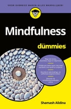 Mindfulness voor Dummies by Shamash Alidina